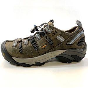 KEEN Women's Utility Safety Toe Work Shoe Size 7.5
